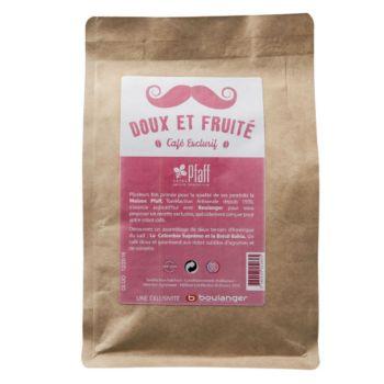 Pfaff grains Doux & Fruité 250gr