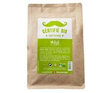 Café en grain Pfaff  grains Certifié Bio 250gr