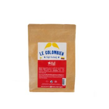 Pfaff grains Colombien 100% Arabica 250gr