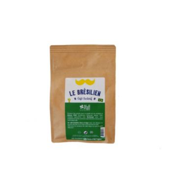 Pfaff grains Brésilien 100% Arabica 250gr