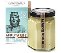 Moutarde C'est Francais  combawa Léa 05