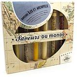 Epice Le Monde En Tube  Epices iles et archipels 98 g