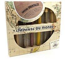 Epice Le Monde En Tube  Epices orientales  83 g