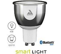 Ampoule connectée Awox SmartLIGHT spot GU10