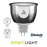 Ampoule connectable Awox SmartLIGHT spot GU5.3