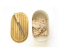 Accessoire Pebbly  4 en 1 creme 36x20x13 cm
