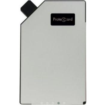Proteccard Protec card  protégez votre carte bancai
