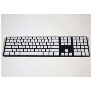 Bleujour CTRL MAC Bluetooth Graphite US QWERTY