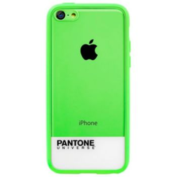 pantone iphone 5c universe green accessoire iphone. Black Bedroom Furniture Sets. Home Design Ideas