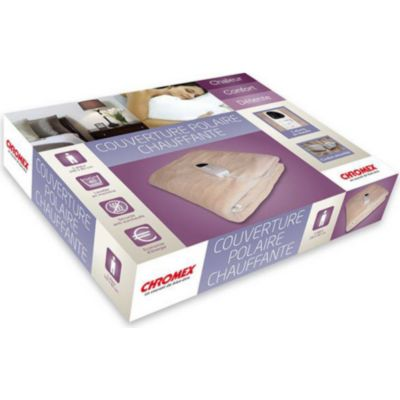 tissu chauffant vos achats sur boulanger. Black Bedroom Furniture Sets. Home Design Ideas