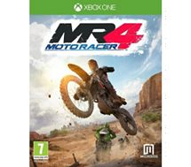 Jeu Xbox One Just For Games Moto Racer 4