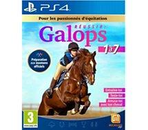 Jeu PS4 Microids  GALOP 1 A 7
