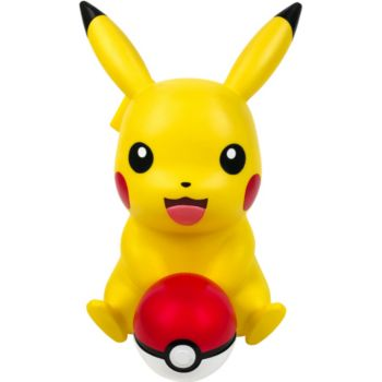 Bigben Lampe enceinte sans fil Pikachu