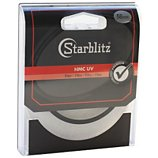 Filtre de protection Starblitz  58mm UV HMC
