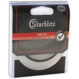 Filtre anti-UV Starblitz 62mm UV HMC