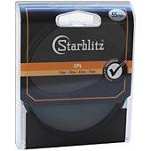 Filtre Starblitz 55mm PL-CIR