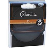 Filtre polarisant Starblitz  55mm PL-CIR