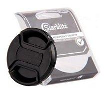 Bouchon d'objectif Starblitz d'objectif 55mm