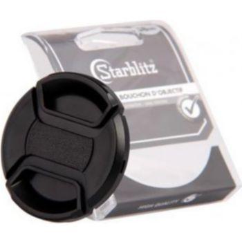 Starblitz d'objectif 62mm