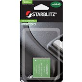 Batterie appareil photo Starblitz BATTERIE FUJIFILM NP-40