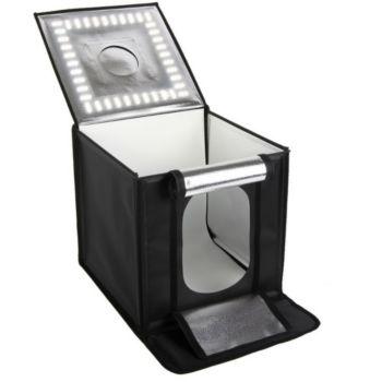 Starblitz Studio photo cube à lumière LED 40 cm