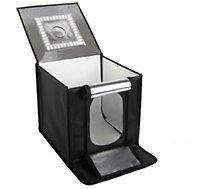 Accessoire Starblitz  Studio photo cube à lumière LED 60 cm