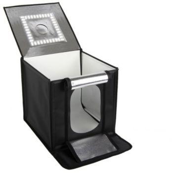 Starblitz Studio photo cube à lumière LED 60 cm