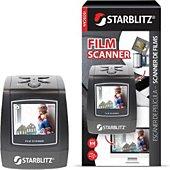 Starblitz Scanner 14 Mp pour film avec écran LCD