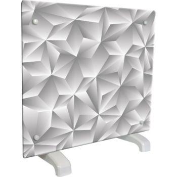 Chemin Arte design Prisme 1000W