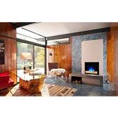 Cheminée électrique Chemin Arte Cheminee elctrique design Fire Wood