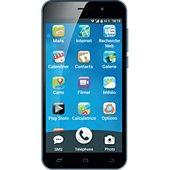 Smartphone Ordissimo Le Mini Bleu 16 Go