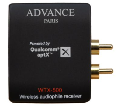 Adaptateur bluetooth Advance Acoustic WTX500