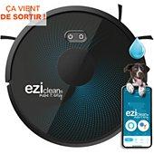 Robot Aspirateur Laveur Eziclean Aqua connect X850
