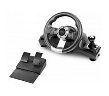 Volant + Pédalier Subsonic Volant + Pédalier Drive Pro Sport