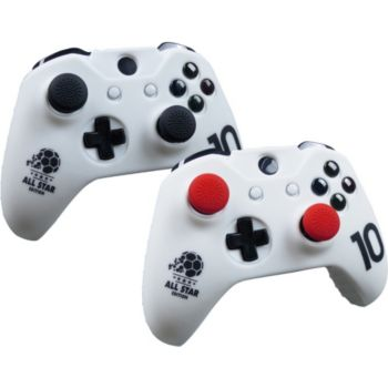 Subsonic Kit Manette Xbox One Blanc
