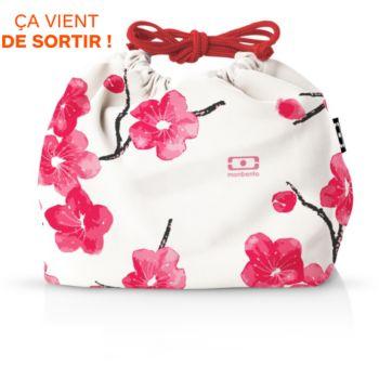 Monbento MB Pochette Graphic Blossom