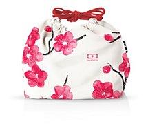 Lunch bag Monbento  MB Pochette Graphic Blossom