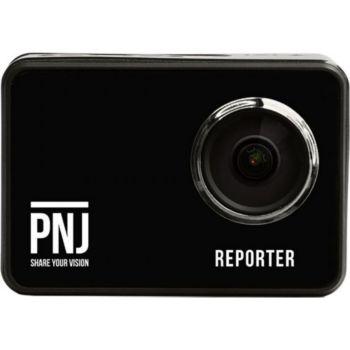PNJ Caméra de sport 4k Action Cam reporter