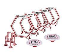 Parcours d'obstacles PNJ  pour drones