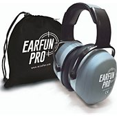 Casque anti bruit Acoufun Casque antibruit ACOUFUN EarFun Pro 34 d