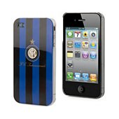 Coque Clubs Sportifs Iphone 4/4S INTER MILAN glossy