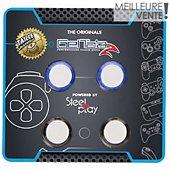 Accessoire manette Steelplay Grips Geltabz Universels Pour Sticks x4