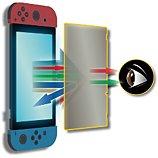 Protection écran Steelplay  Verre trempé Switch anti lumière bleue