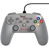 Manette Steelplay  Manette Switch Filaire Edition SNES