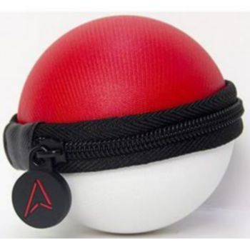 Steelplay Pochette pour PokeBall
