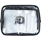 Trousse MUB Toilet Bag - Transparent