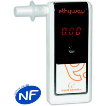 Ethyway V2 Electronique