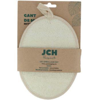 JCH de massage exfoliant en loofah