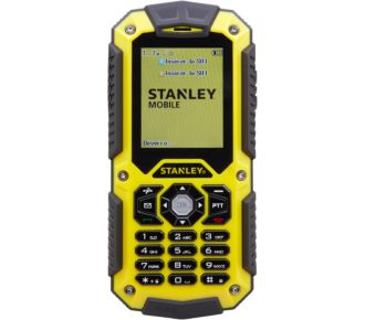 Stanley S121