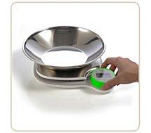 Balance de cuisine Little Balance  SANS PILE Kinetic XS avec bol inox